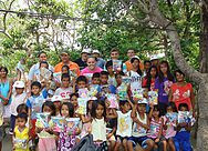 Philipines Children's Ministries