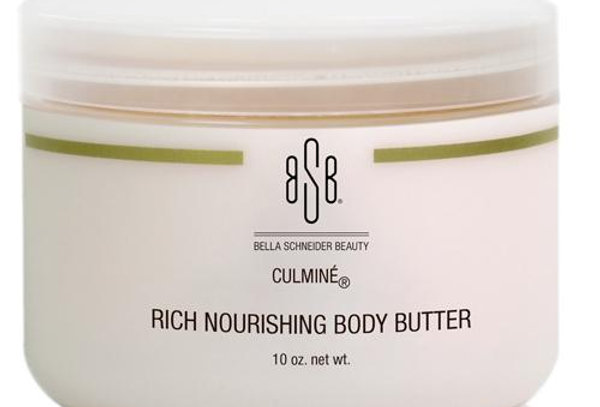 BSB CULMINÉ® Rich Nourishing Body Butter