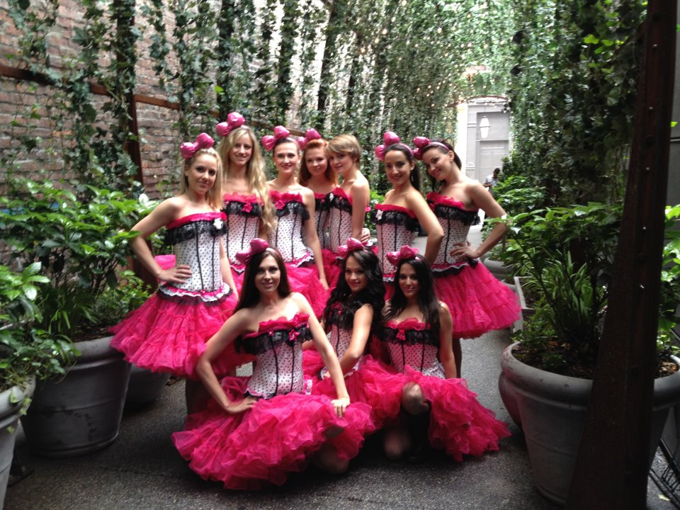 Mrs Bella's Dolls- New York