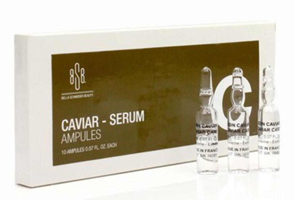 BSB Caviar Serum Ampules