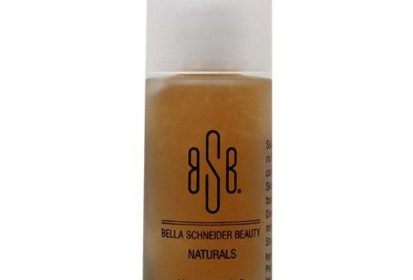 BSB NATURALS Hibiscus & Green Tea Delicate Peel