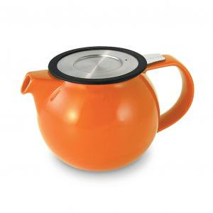 WholeLeaf Teapot with infuser