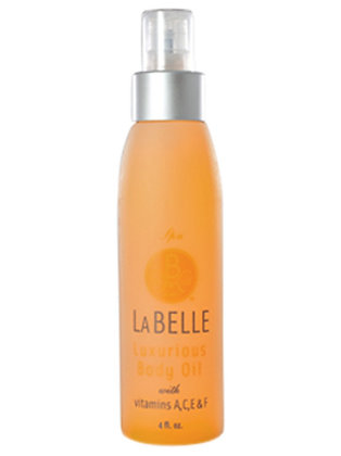LaBelle Luxurious Body Oil