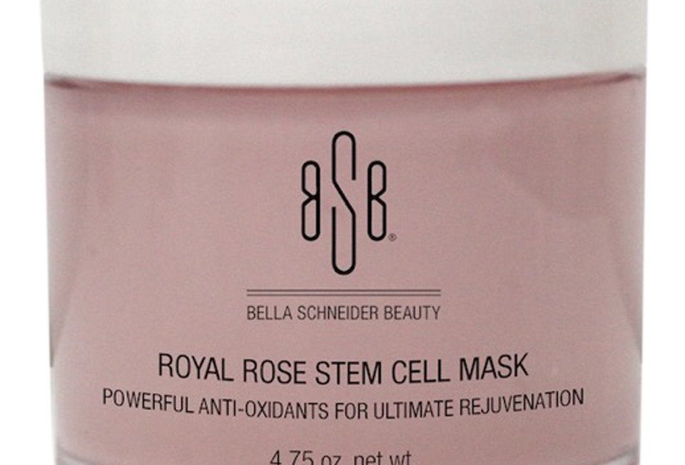 BSB ROYAL ROSE Stem Cell Mask