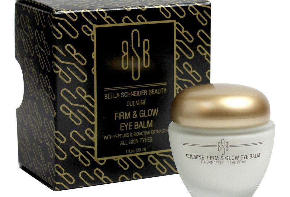 BSB CULMINÉ® Firm & Glow Eye Balm