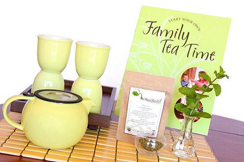 Family Tea Time Set