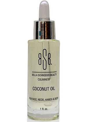 CULMINÉ® Coconut Oil