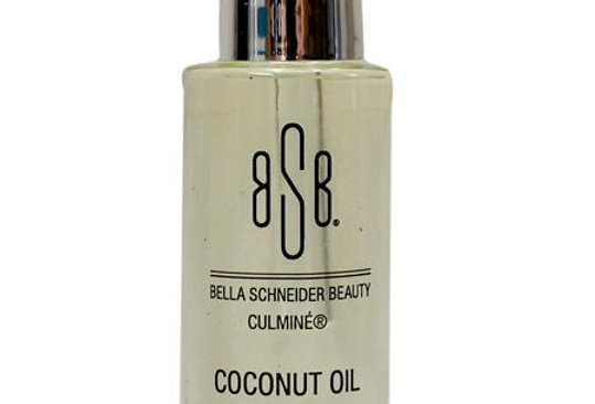 BSB CULMINÉ® Coconut Oil