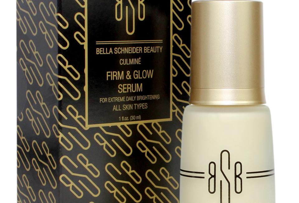BSB CULMINÉ® Firm & Glow Serum