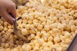 Kettle Corn Scoop 1