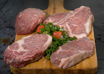 Steak - Know Your Cuts of Meat
