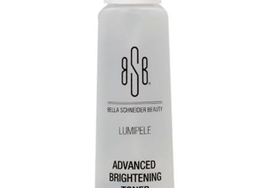 BSB LUMIPELÉ™ Advanced Brightening Toner