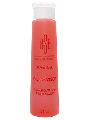 BSB ROYAL ROSE Oil Cleanser