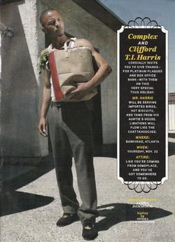 T.I. Complex Magazine spread (2)