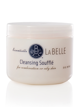 LaBelle Cleansing Soufflé