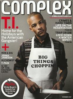 T.I. Complex Magazine spread (1)