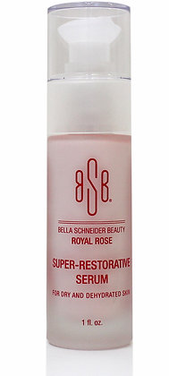 BSB ROYAL ROSE Super Restorative Serum