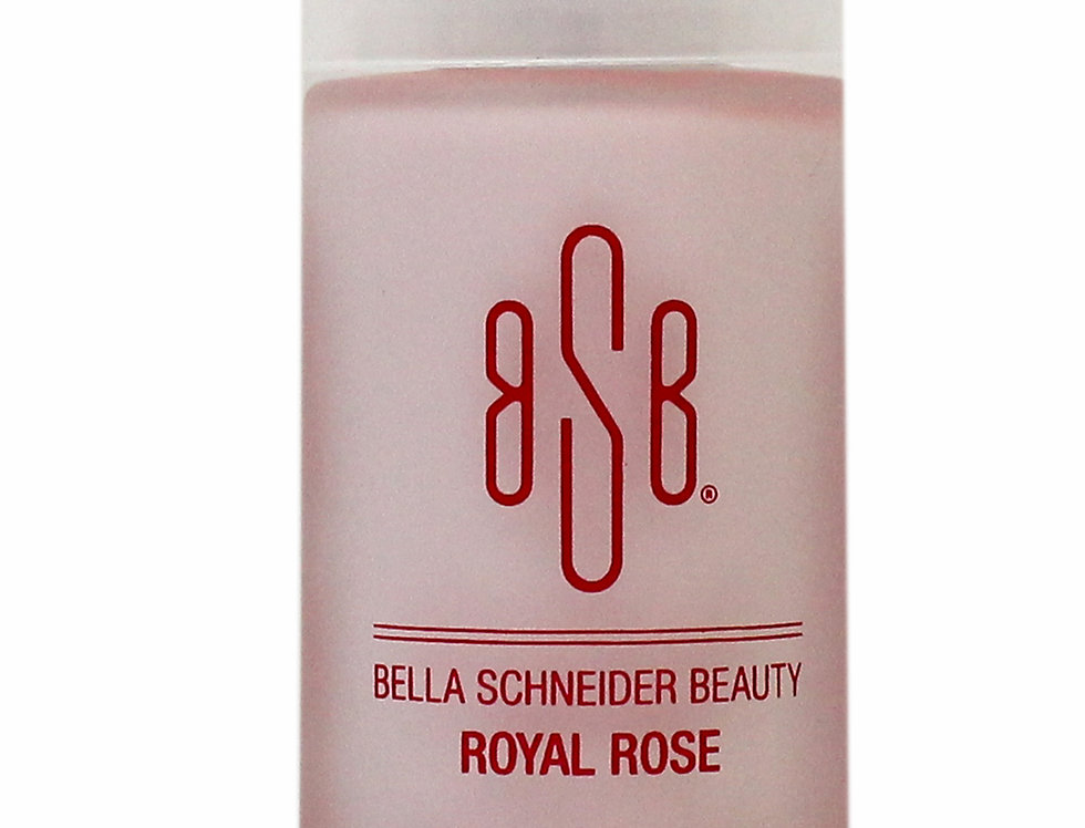 BSB ROYAL ROSE Super Restorative Serum