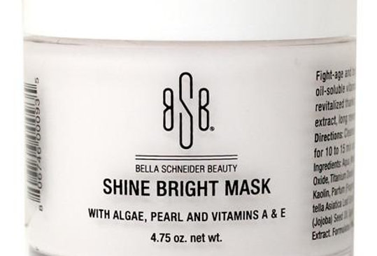 BSB Shine Bright Mask