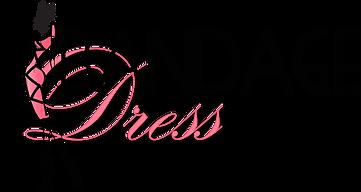 Bandage Dresses
