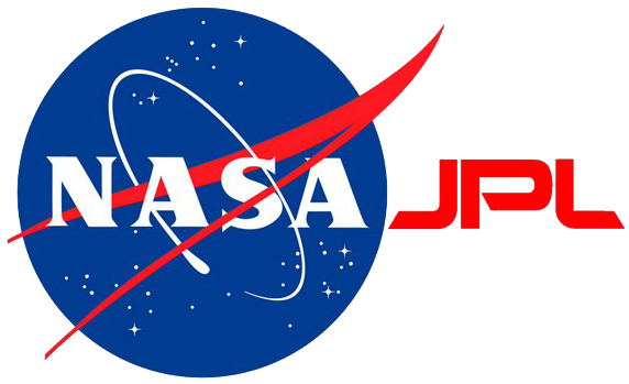 NASA-JPL-logo