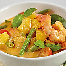 PINEAPPLE CURRY