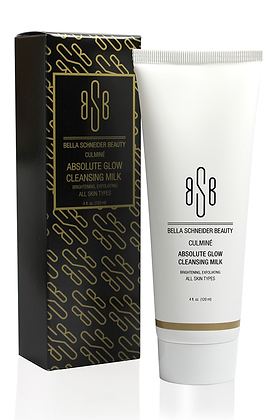 BSB CULMINÉ® Absolute Glow Cleansing Milk