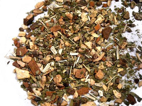 Cha Cha's Chai Organic + Fair Trade