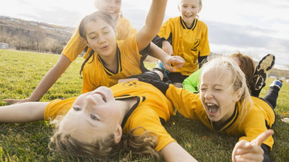 Want Successful Kids? Check out these 9 Tips.