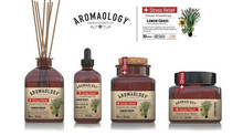 NEW! Aromaology Stress Relief