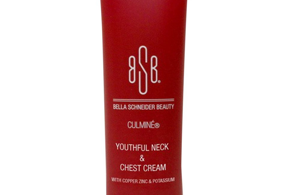 BSB CULMINÉ® Youthful Neck & Chest Cream