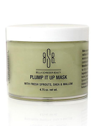 BSB Plump it Up Mask