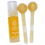 Thumbnail: GOLDEN GLOW-SICLES™BEAUTY GLOBES + TISSUE REPAIR OIL KIT