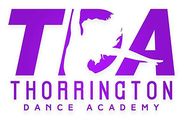 Dance Classes Thorrington Colchester