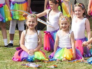 Thorrington Dance Academy