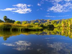 A park is in town Tucson, AZ, USA.jpg