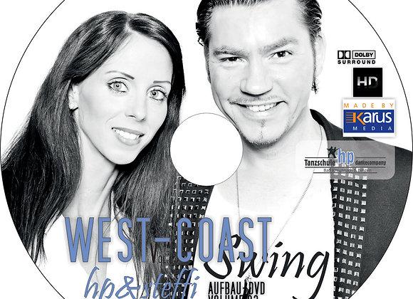 West Coast Swing Aufbau 02