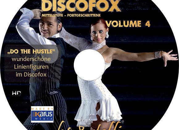Discofox Mittelst.-Fortgeschr. Volume 04