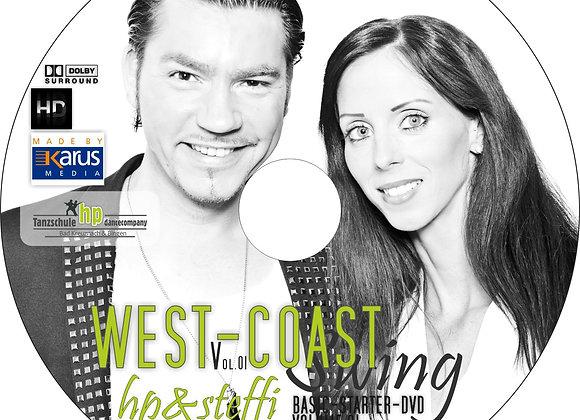 West Coast Swing Basic