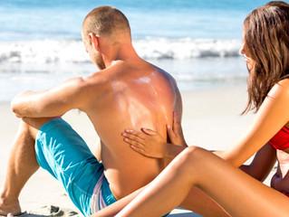 Sonnencreme - giftig und ungesund