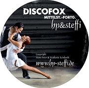 Discofox Mittelst.-Fortgeschr. Volume 01