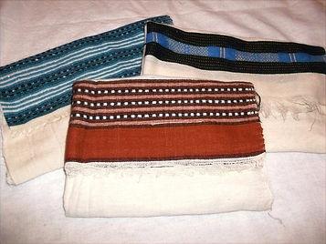 Tallit Bag