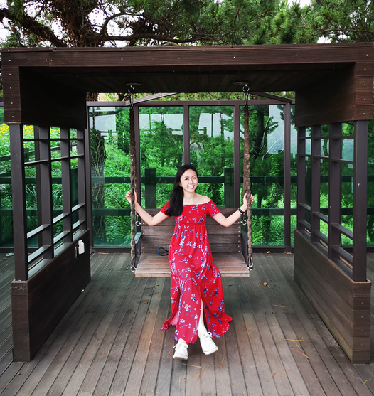 Glamping, Green Tea, Noodles, Innisfree, Local Market - Jeju
