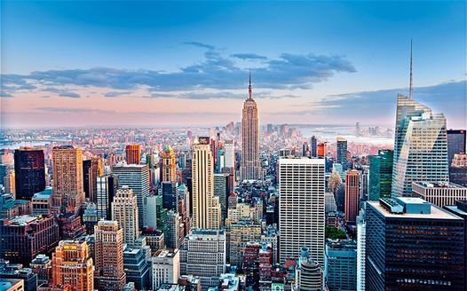 Best Foods and Activities in NYC!