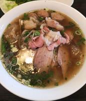 Vietnamese Noodles - Melbourne