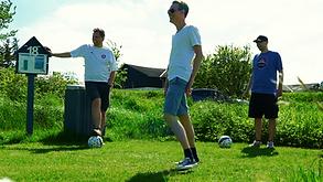 Fodboldgolf i Kolding