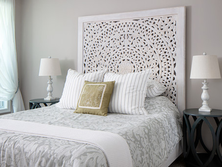Guest Room Must-Haves