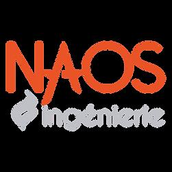 Logo NAOS ingénierie