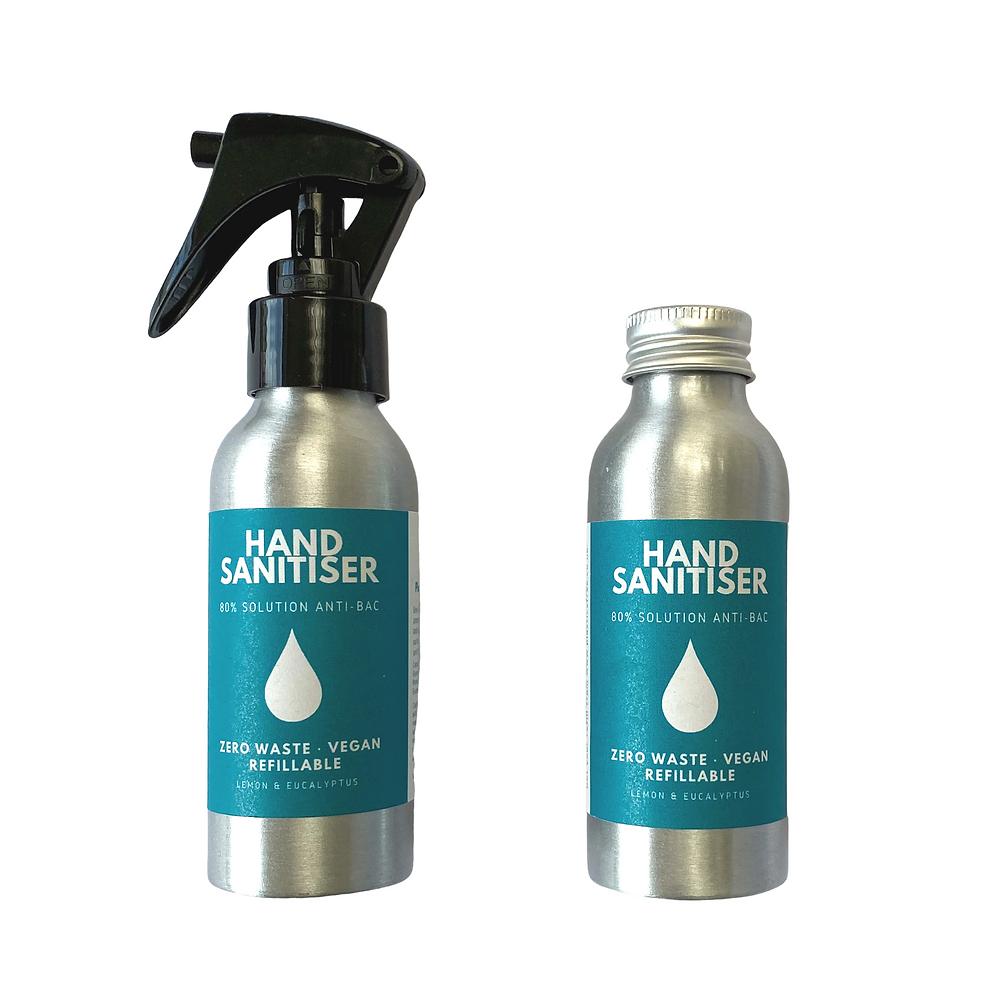 Reusable Hand sanitiser