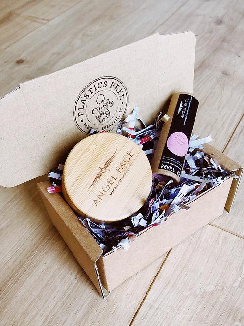 Mineral Makeup Gift Set